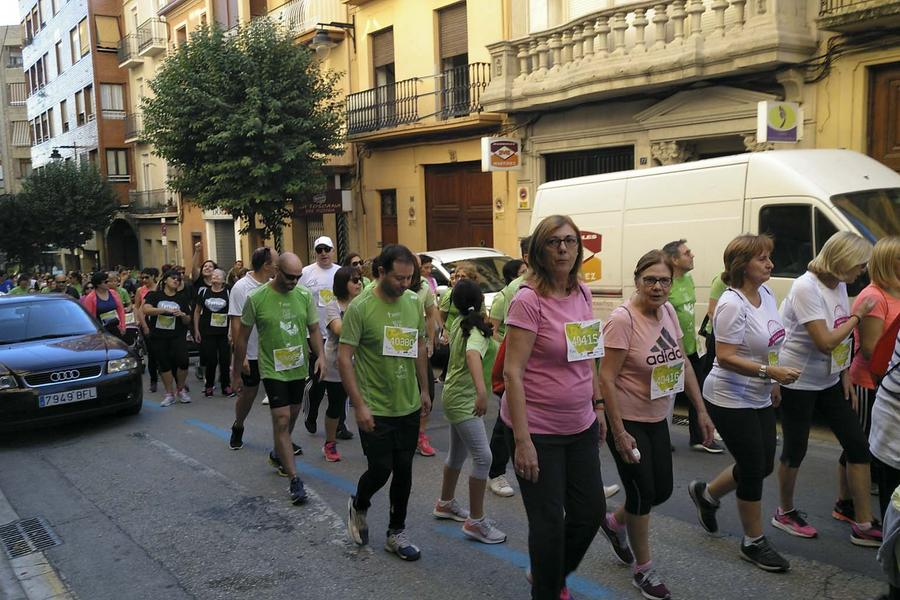 Run Cancer Ontinyent