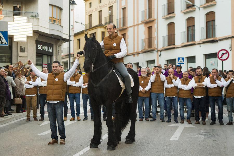 MIg Any Moros y Cristianos Ontinyent